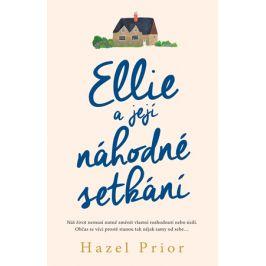 Ellie a její náhodné setkání | Hazel Prior