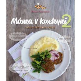 Máma v kuchyni 2 | Barbora Charvátová