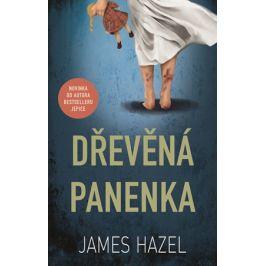 Dřevěná panenka | James Hazel, Hana Dubovská