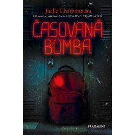 Časovaná bomba | Alžběta Kalinová, Joelle Charbonneau
