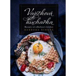 Vajíčková kuchařka | Barbora Říhová