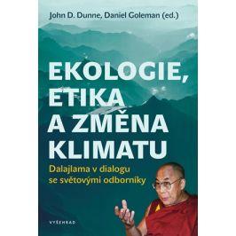 Ekologie, etika a změna klimatu | Daniel Goleman, John Dunne