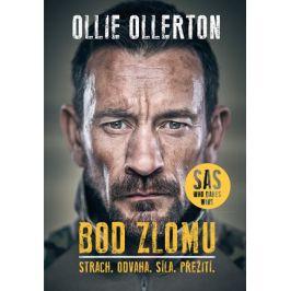 Bod zlomu  | Ollie Ollerton