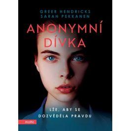 Anonymní dívka | Sarah Pekkanen, Greer Hendricks