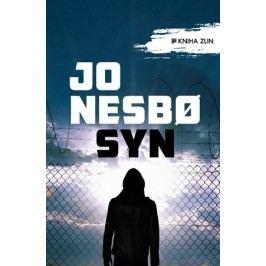 Syn (paperback) | Jo Nesbo, Kateřina Krištůfková