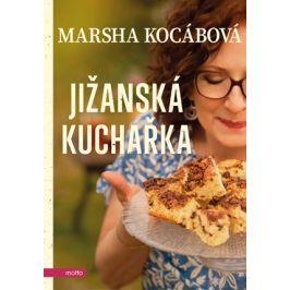 Jižanská kuchařka | Marsha Kocábová