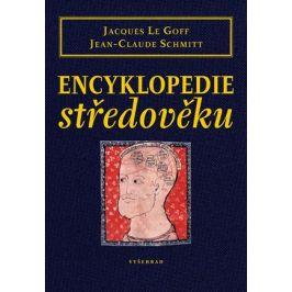 Encyklopedie středověku   Jacques Le Goff