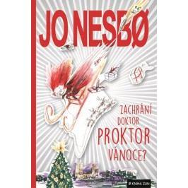 Zachrání doktor Proktor Vánoce? | Kateřina Krištůfková, Jo Nesbo, Per Dybvig