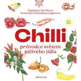 Chilli | Jitka Hanušová, Dominika Wittenberg Gašparová, Magdalena Havlíková