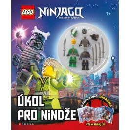 LEGO® NINJAGO® Úkol pro nindže | kolektiv
