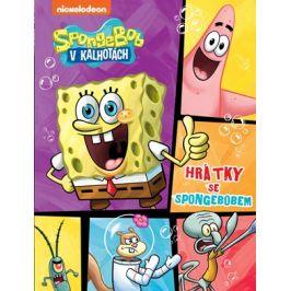 Hrátky se SpongeBobem   kolektiv
