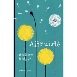 Altruisté   Andrew Ridker