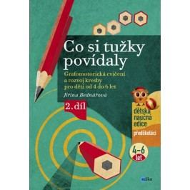 Co si tužky povídaly | Jiřina Bednářová