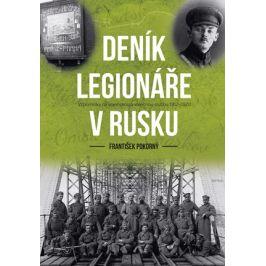 Deník legionáře v Rusku | kolektiv