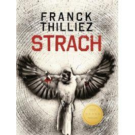 Strach | Franck Thilliez