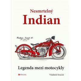 Nesmrtelný Indian | Vladimír Souček