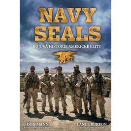 NAVY SEALS  | Don Mann, Lance Burton