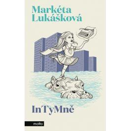 InTyMně | Tomáš Cikán, Markéta Lukášková
