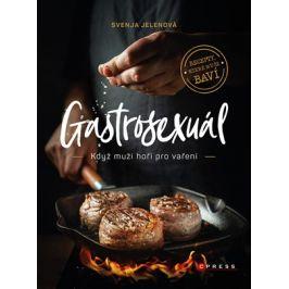 Gastrosexuál | Svenja Jelen, Simon Knittel, Emil Levy Z. Schramm