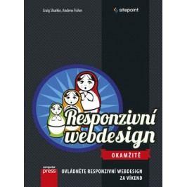 Responzivní webdesign Okamžitě | Andrew Fisher, Craig Sharkie