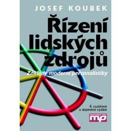 Řízení lidských zdrojů | Josef Koubek