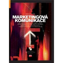 Marketingová komunikace   Miroslav Foret