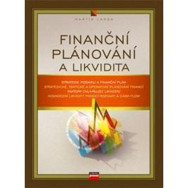 Finanční plánování a likvidita | Martin Landa
