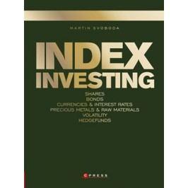 Index investing | Martin Svoboda