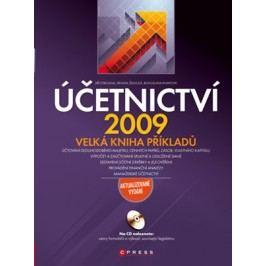 Účetnictví 2009 | Renata Židlická, Jiří Strouhal, Bohuslava Knapová