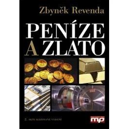Peníze a zlato | Zbyněk Revenda