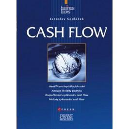 Cash Flow   Jaroslav Sedláček