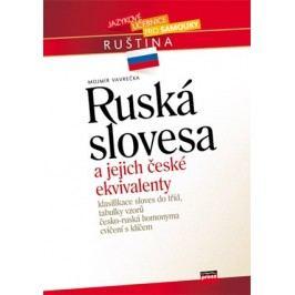 Ruská slovesa | Mojmír Vavrečka
