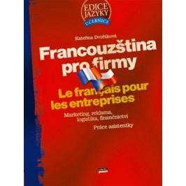 Francouzština pro firmy   Kateřina Dvořáková