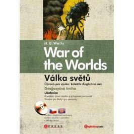 Válka světů | H. G. Wells