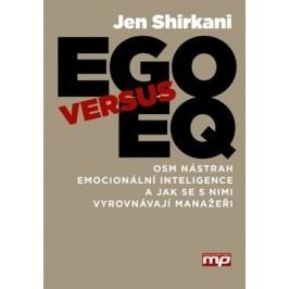 EGO versus EQ | Jen Shirkani