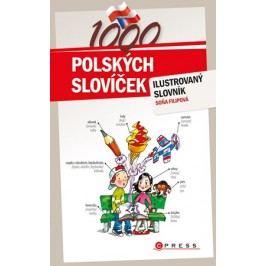 1000 polských slovíček | Soňa Filipová