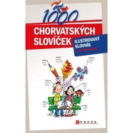 1000 chorvatských slovíček | Lucie Rychnovská