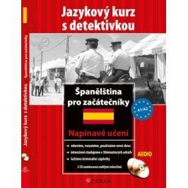 Španělština pro začátečníky | María García Fernández
