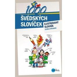 1000 švédských slovíček | Eliška Straková