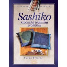 Sashiko | Susan Briscoe