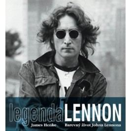 Legenda Lennon | James Henke