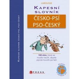 Kapesní slovník česko-psí/pso-český | Christophe Besse, Jean Cuvelier