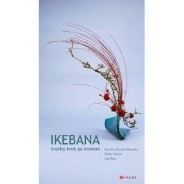Ikebana | Lila Dias, Odile Carton, Rumiko Shiraishi Manako