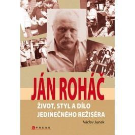 Ján Roháč | Václav Junek