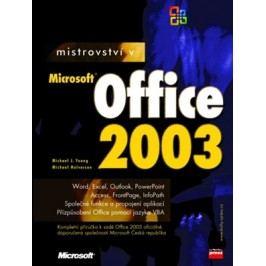 Mistrovství v Microsoft Office 2003 | Michael J. Young, Michael Halvorson