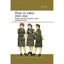 Ženy ve válce | Jack Cassin-Scott