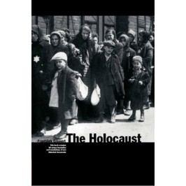 The Holocaust Muzeum v knize_AJ verze | František Emmert