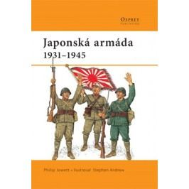 Japonská armáda | Philip Jowett