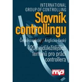 Slovník controllingu. Česko-anglický/ Anglicko-český | Judith E. Glaser
