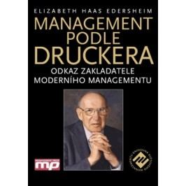 Management podle Druckera | Elizabeth Haas Edersheim